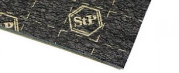 Шумоизоляция StP Accent Premium (5 листов)