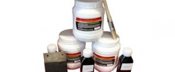 Шумоизоляция-мастика StP NoiseLiquidator, 1 кг x 4 шт