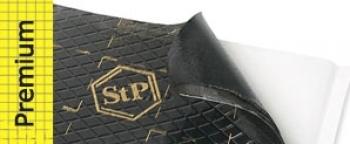 Шумоизоляция StP Bimast Bomb Premium (5 листов)