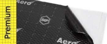 Шумоизоляция StP Aero Plus    ( 5 листов)